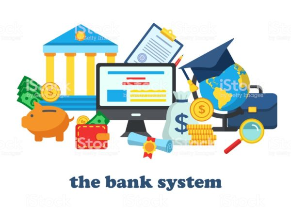 Bank System