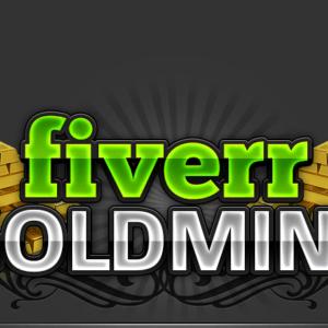 Fiverr GoldMine