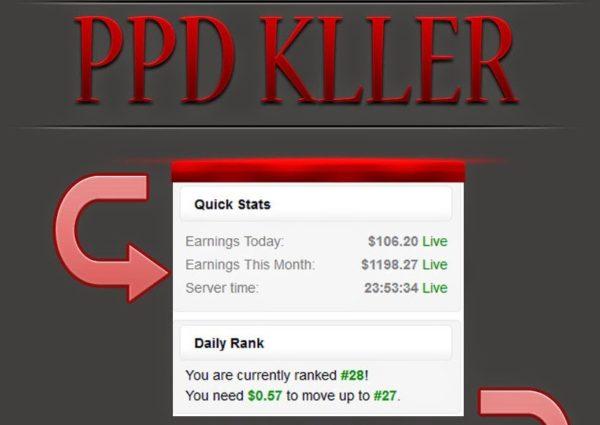 PPD Killer