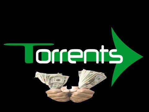 Torrent Earner
