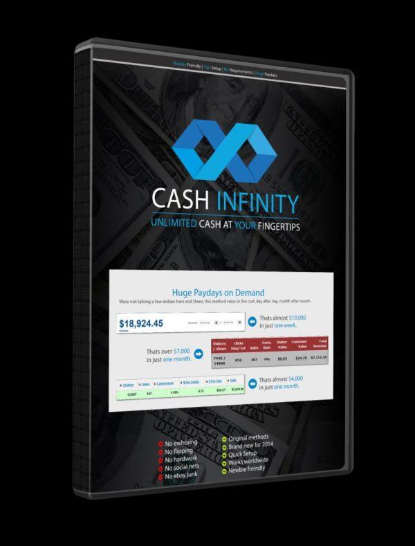 Cash Infinity