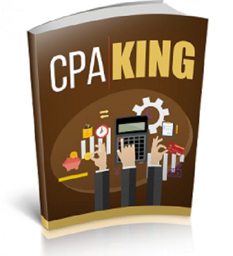 CPA King