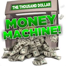moneymachine