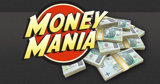 money mania