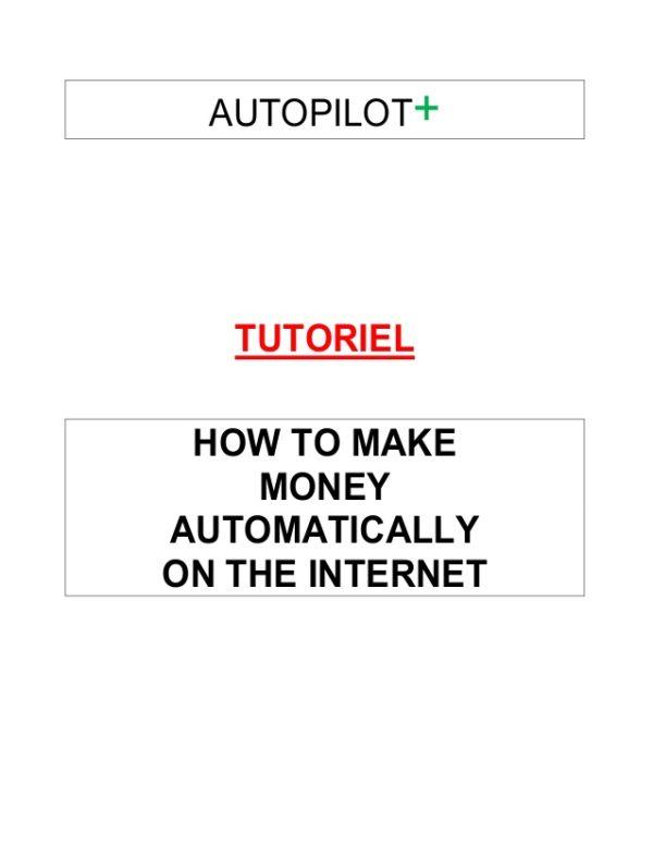 Autopilot Method