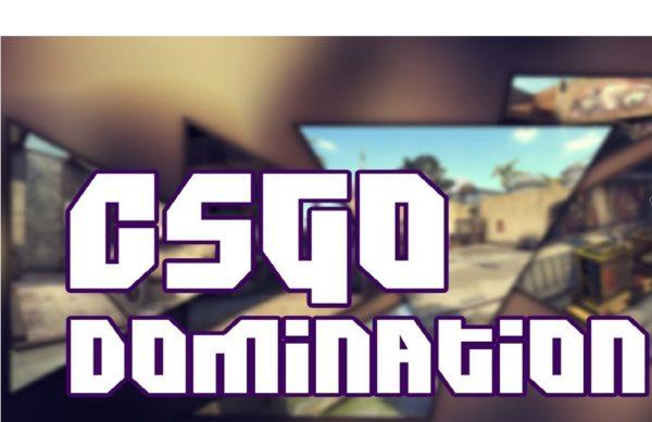 CSGO Domination