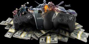 Make Money While Gaming