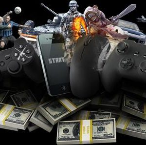 Make Money While Gaming