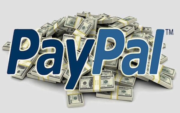 PayPal Infiltrator