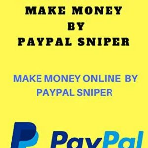 PayPal Sniper