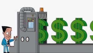 Revenue Machine